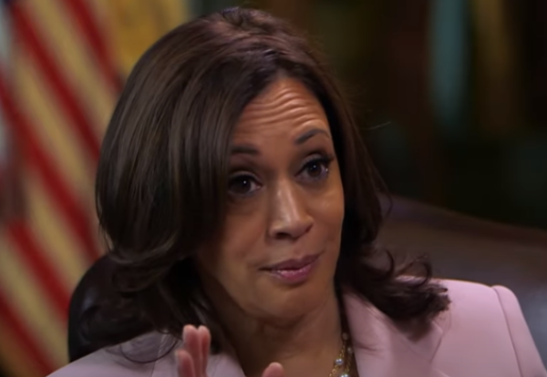 Kamala Harris Shocks With Her Claims About Poor Americans