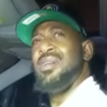 State Rep Claims He Was Pulled Over For Being Black, Bodycam Footage Tells A Different Story