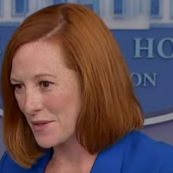 Sec Psaki's Attitude: So What If We Empowered ISIS?