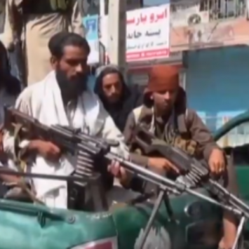 Taliban Proves Just How Dangerous They Are With Their Latest Move
