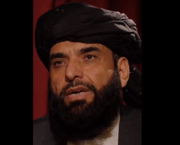 Taliban Proves Biden Admin Wrong About Supposed Leverage