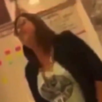 Liberal Teacher Blows Up On Class One Too Many Times [Video]