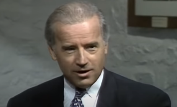 Flashback: This Is What Biden Really Think About Haitians