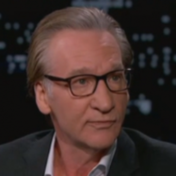 Maher Tears Into MSM For Terrorizing People About COVID