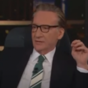 Bill Maher Slams The NFL For Supporting Racism