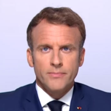 The French President Just Showed Up Biden In A Big Way
