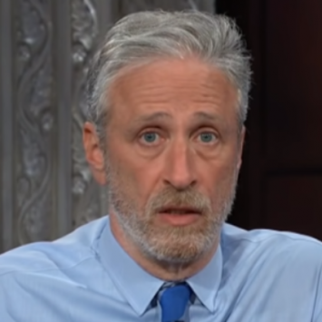 John Stewart Was Surprised Libs Turned On Him Over This...