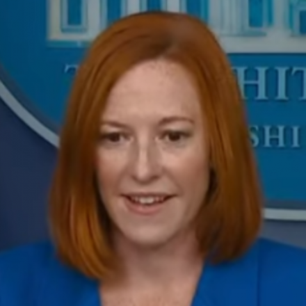 Psaki Admits They Are Secretly Flying Illegals Across The Country