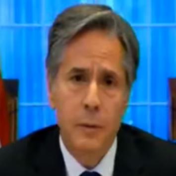 GOP Rep Tears Blinken Apart For Prioritizing Afghanis Over Americans.