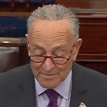 Schumer Pushes Bill That Will