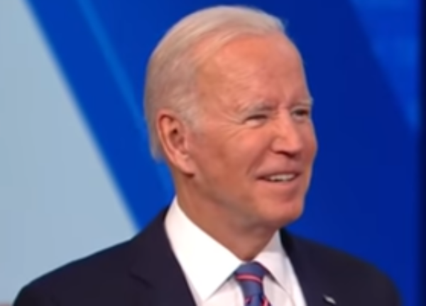 Biden's Blunder Brings Us One Step Closer To Conflict With China