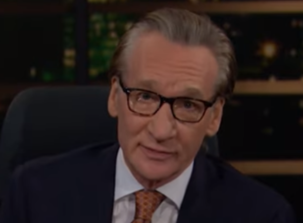 Maher Trashes The Left For Trying To Cancel Chappelle