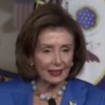 Pelosi Snaps At Press Demanding They Sell The Liberal Agenda Better [Video]