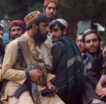 Weakness Galore: Taliban Agrees To Accept More Aid From The U.S....